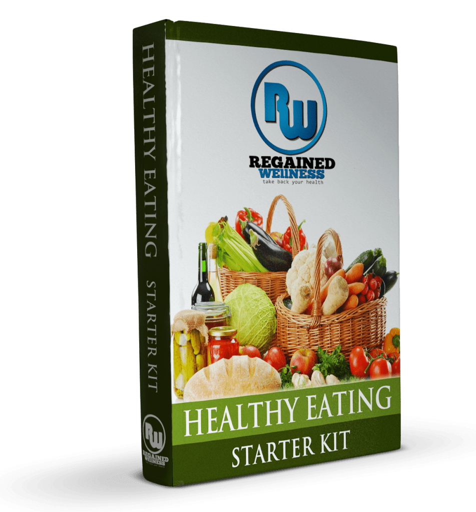 free nutrition guide