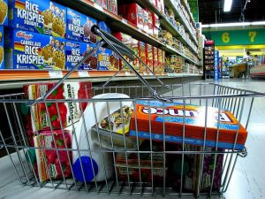 Supermarket Psychology: How Grocery Stores Take Steps That Lead You To Spend More