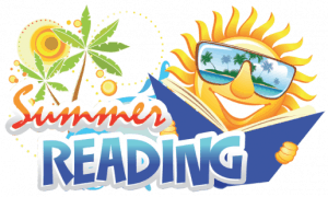 RW 089: Summer Reading List