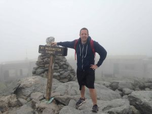 RW 095: Climbing Mount Washington: The Most Dangerous Small Mountain In The World