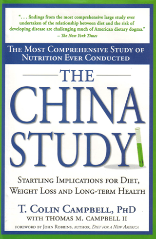 problems with the china study