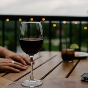 RW 124: Can Red Wine Make You Healthy?