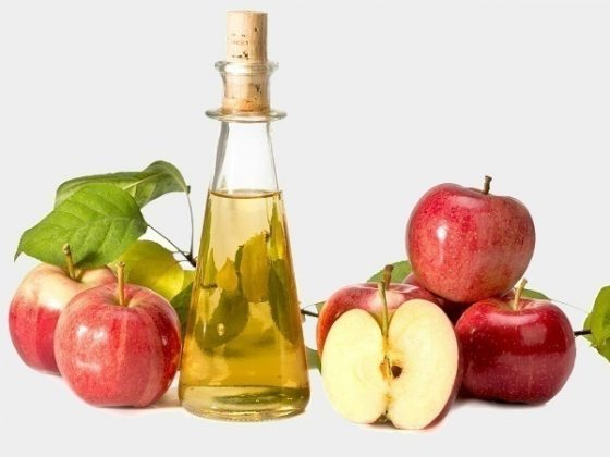 apple cider vinegar health benefits