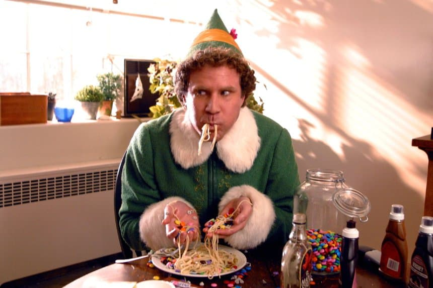how you can avoid holiday overeating