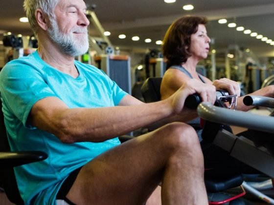 Best Recumbent Bikes For Seniors