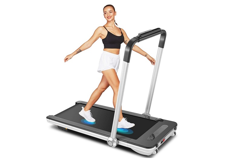 Wikole Folding Treadmill