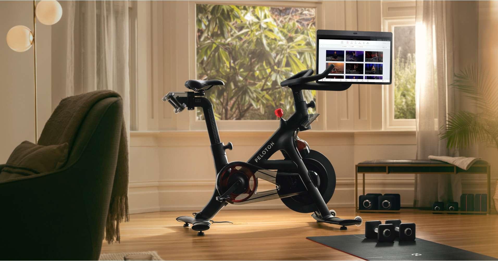 Best Exercise Bike under $300