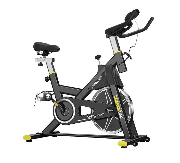 DGQHME Indoor Exercise Bike
