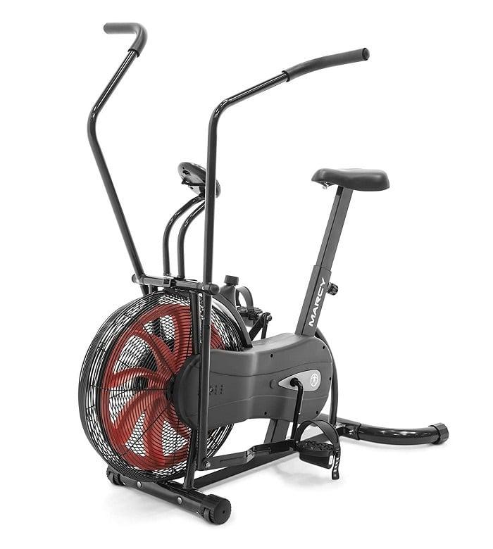 Marcy Upright Exercise Fan Bike