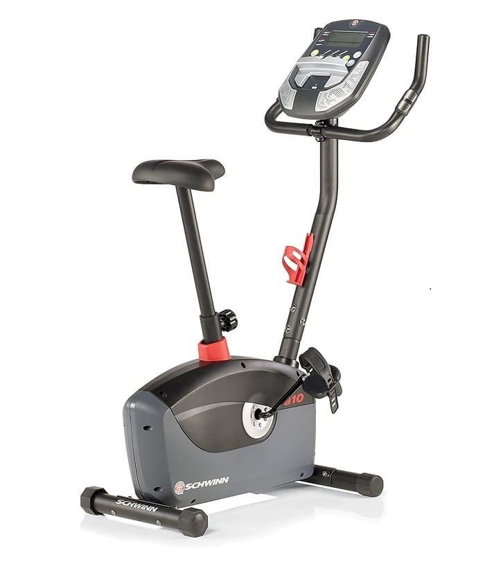 Schwinn 10 Upright Exercise Bike
