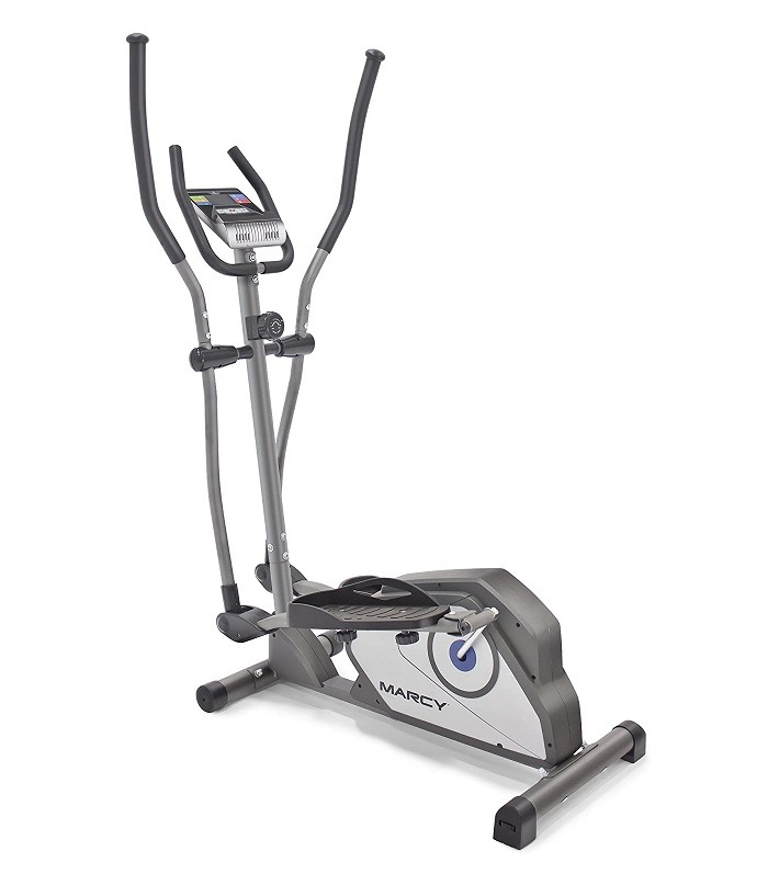 Marcy Magnetic Elliptical