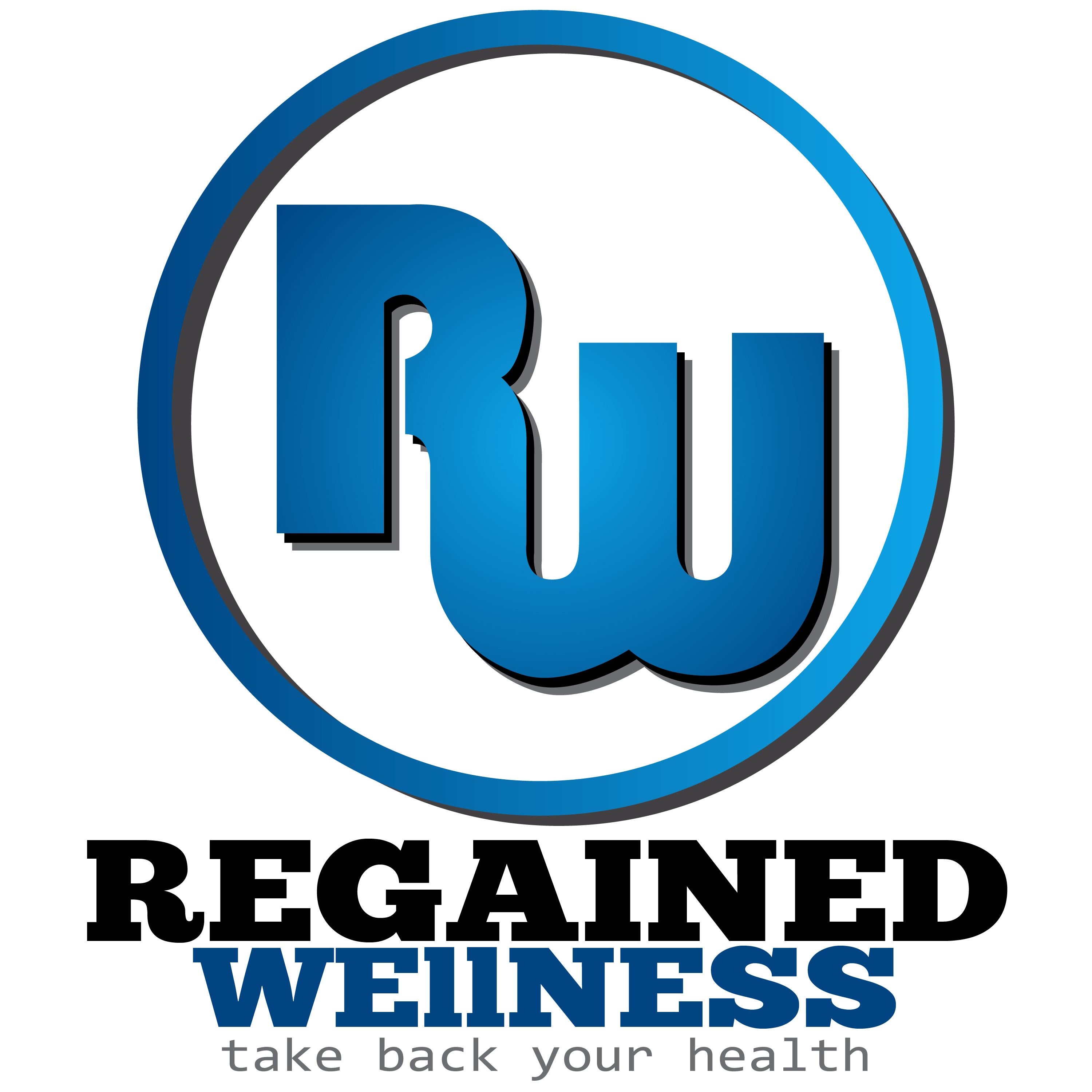 The Regained Wellness Podcast - Your Path to Health, Fitness & Weight Loss